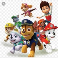 paw patrol cartoon doberman chat forum